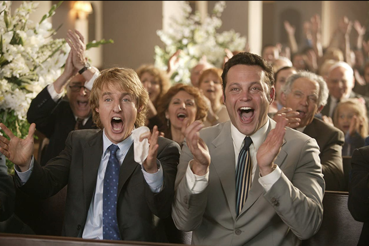 A**hole Boyfriends: '10 Things I Hate About You' en 'Wedding Crashers'