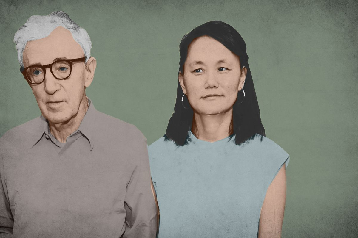 Petty Pariahs: Problems of a Soon-Yi Previn Profile