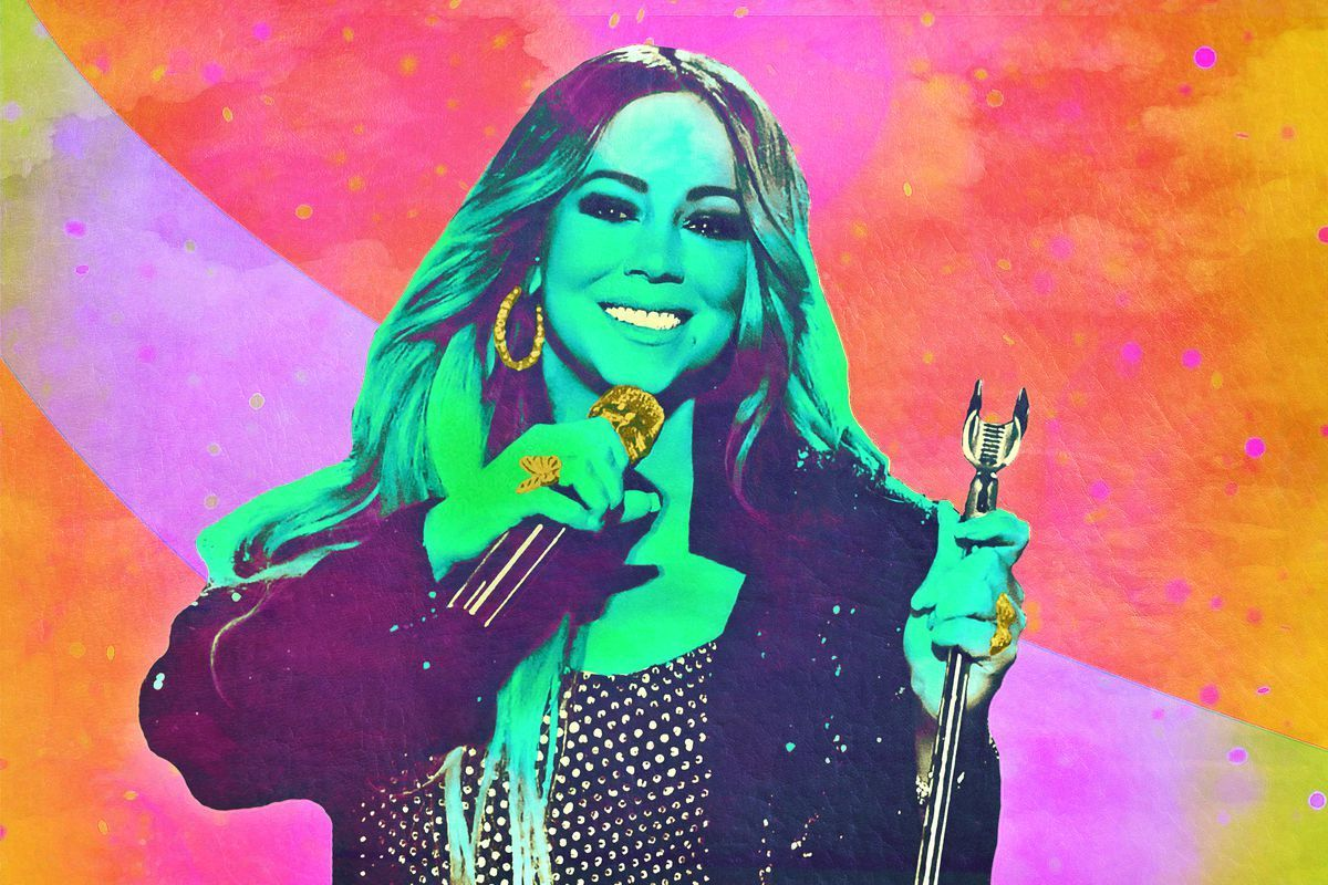 I Do Know Her: The Undying Diva Power of Mariah Carey